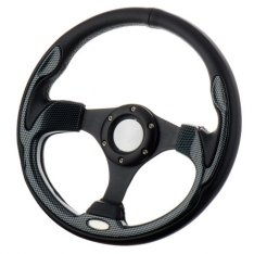 Regular Steering Wheel