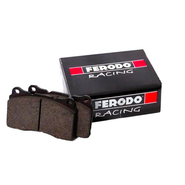 Pastilhas de Travão Ferodo DS2500