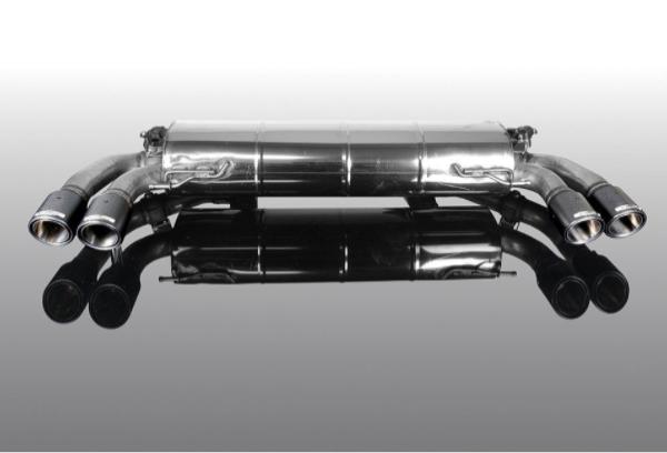 AC Schnitzer panela final para BMW 4 series G22 3 series G20 M40i